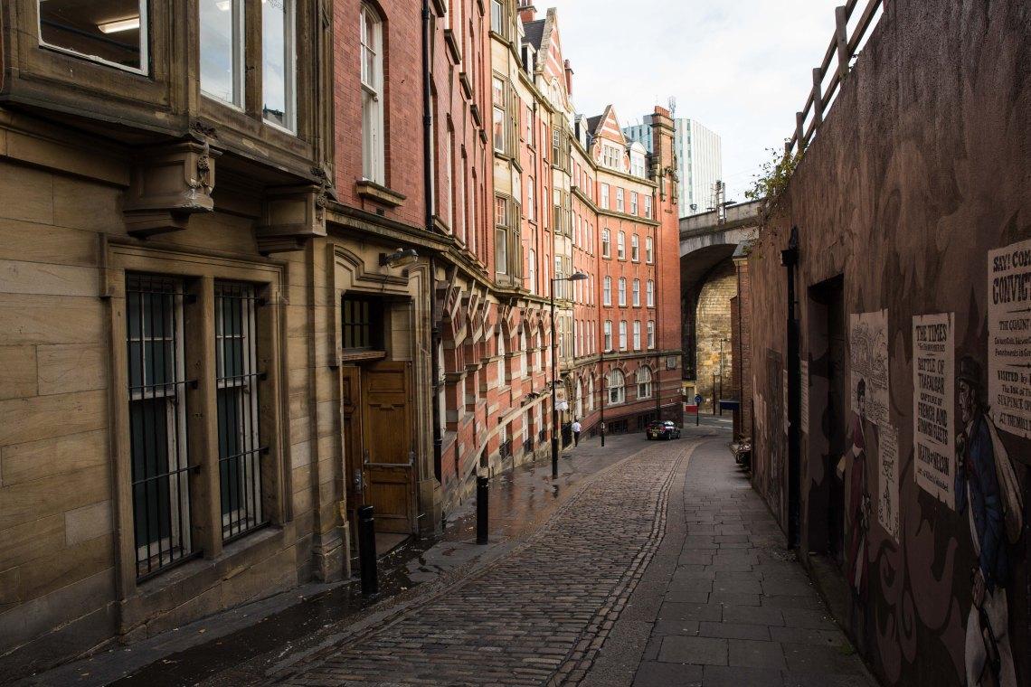 Rebecca Gibson Street