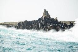 A Choppy Wave