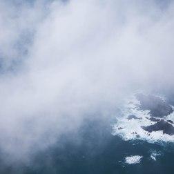 1 - Cloudy landscape